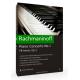 Rachmaninoff Piano Concerto No.1 Accompaniment