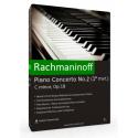 RACHMANINOFF - Piano Concerto No.2 in C minor, Op.18 1st mvt. Accompaniment (Kissin)