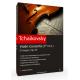 Tchaikovsky Violin Concerto 1st mvt. Accompaniment