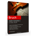 BRUCH - Violin Concerto No.1 in G minor, Op.26 Accompaniment