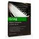 Grieg Piano Concerto Accompaniment